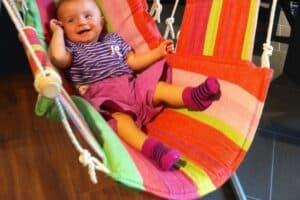 Babyschaukel sinnvolle Funktionen